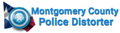 Montgomery County Police Distorter